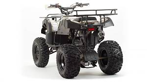 Квадроцикл Motoland ATV 200 ALL ROAD (2020)