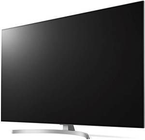 "Телевизор LED LG 65"" 65SK8500PLA черный/Ultra HD/200Hz/DVB-T2/DVB-C/DVB-S2/USB/WiFi/Smart TV (RUS)"