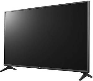 "Телевизор LED LG 60"" 60UK6200PLA черный/коричневый/Ultra HD/200Hz/DVB-T2/DVB-C/DVB-S2/USB/WiFi/Smart TV (RUS)"