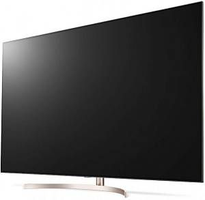 "Телевизор LED LG 65"" 65SK9500PLA черный/коричневый/Ultra HD/100Hz/DVB-T2/DVB-C/DVB-S2/USB/WiFi/Smart TV (RUS)"